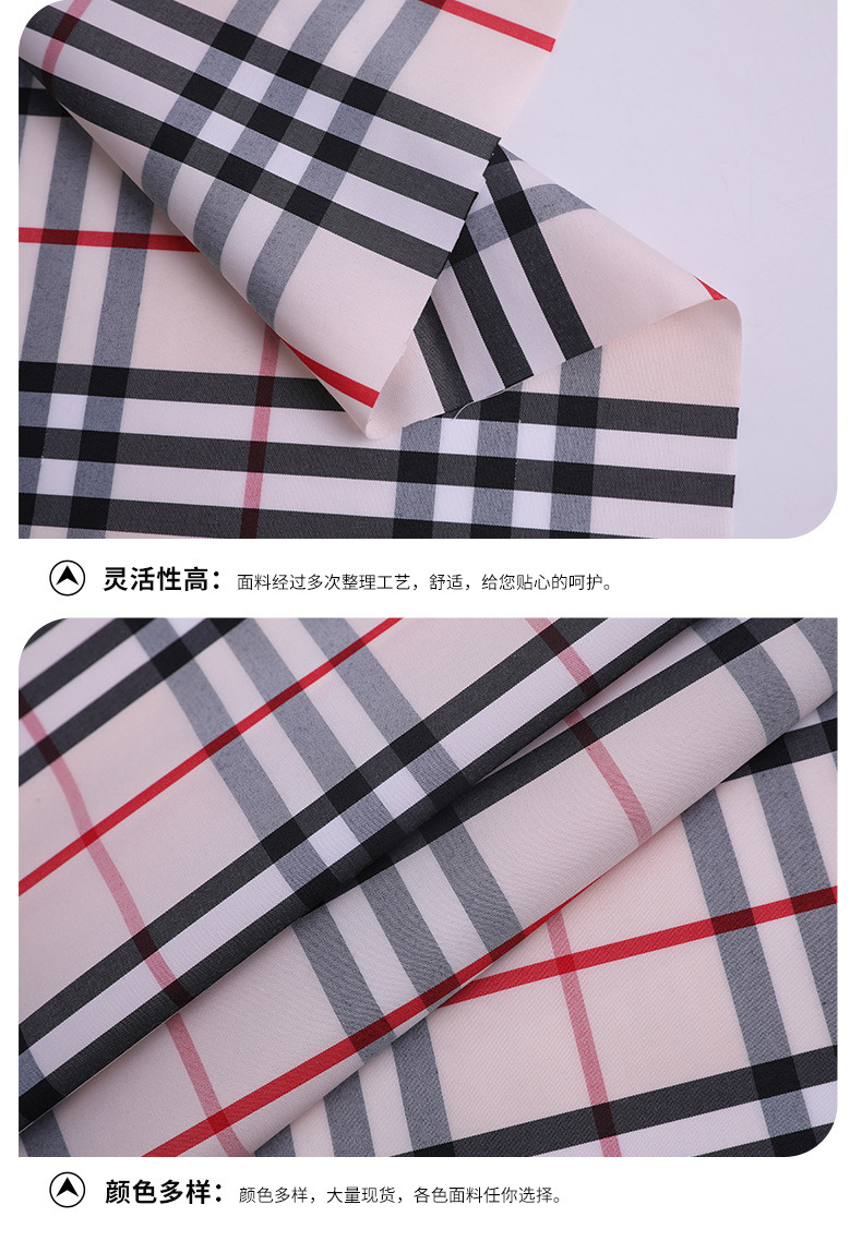 burberry made in china
