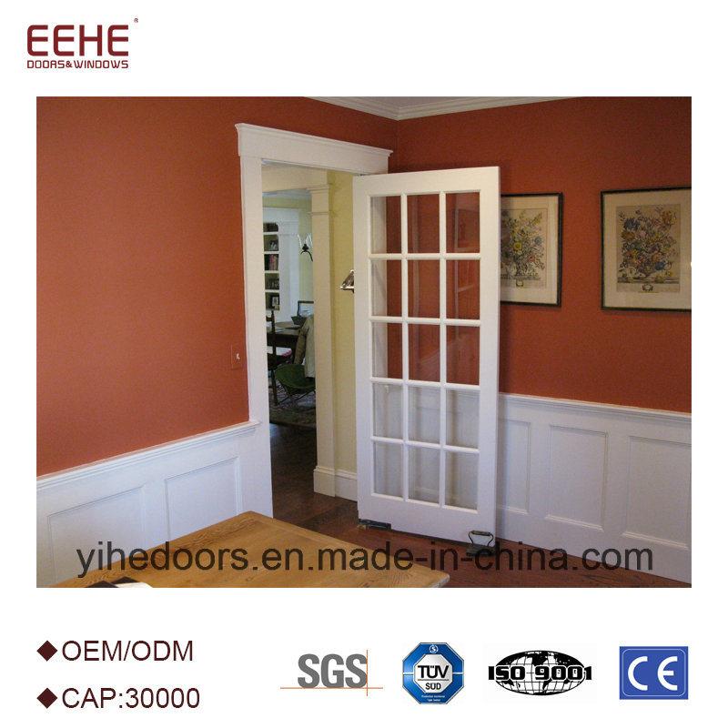 China Aluminium 12mm Toughened Glass Door Design Bedroom Door Photos