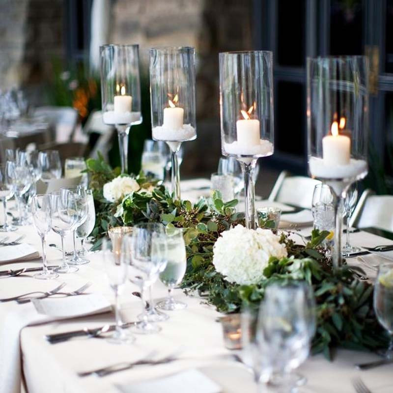 Beautiful China Wedding Decorative Crystal Table Centerpieces For Weddings  Candleholder   China Crystal Glass Candleholder, Crystal Glass Candleholder  For Decoration