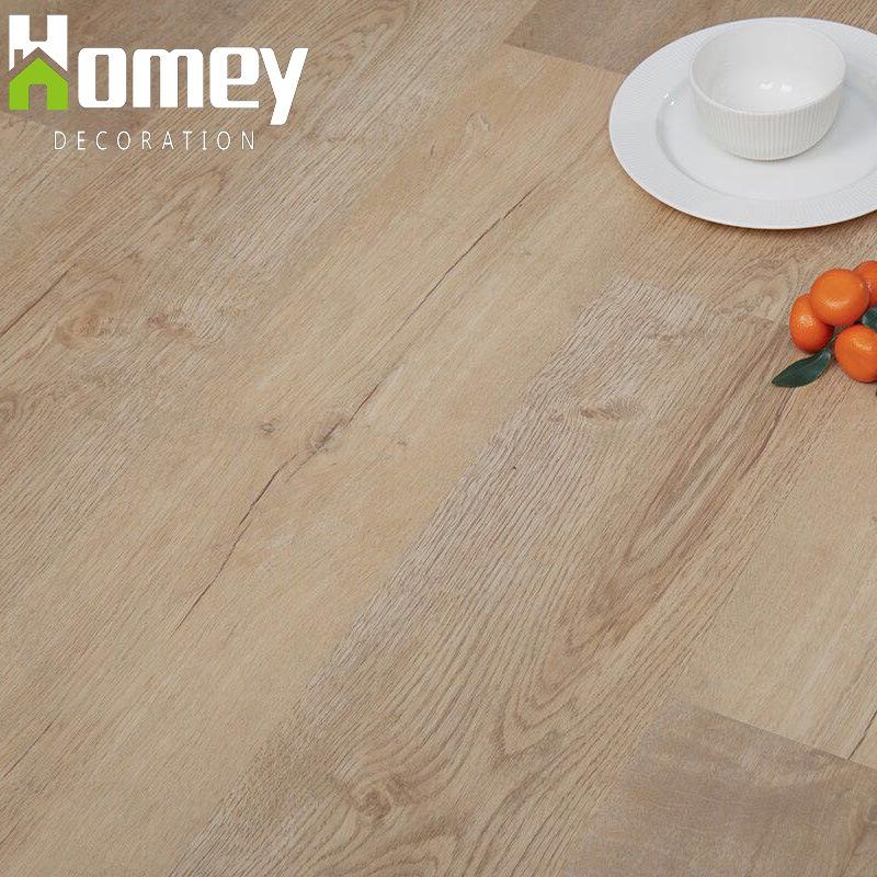 China High Quality Laminate Look Wonden Vinyl Material Pvc Floor Flooring
