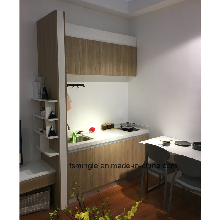 China Professional Design Of Youth Rental Apartment