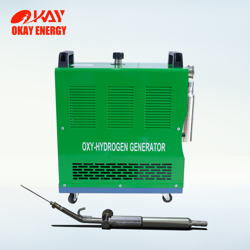 [Hot Item] Hho Generator Machines for Jewelry Casting Wax