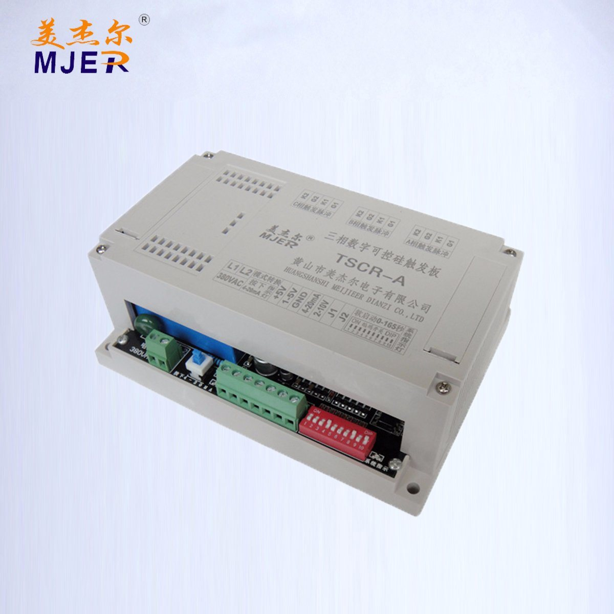 China Three Phase Digital Thyristor Trigger Plate Board Tcsr A Scr Need For Thyristors In Power Electronic Circuits Electrical