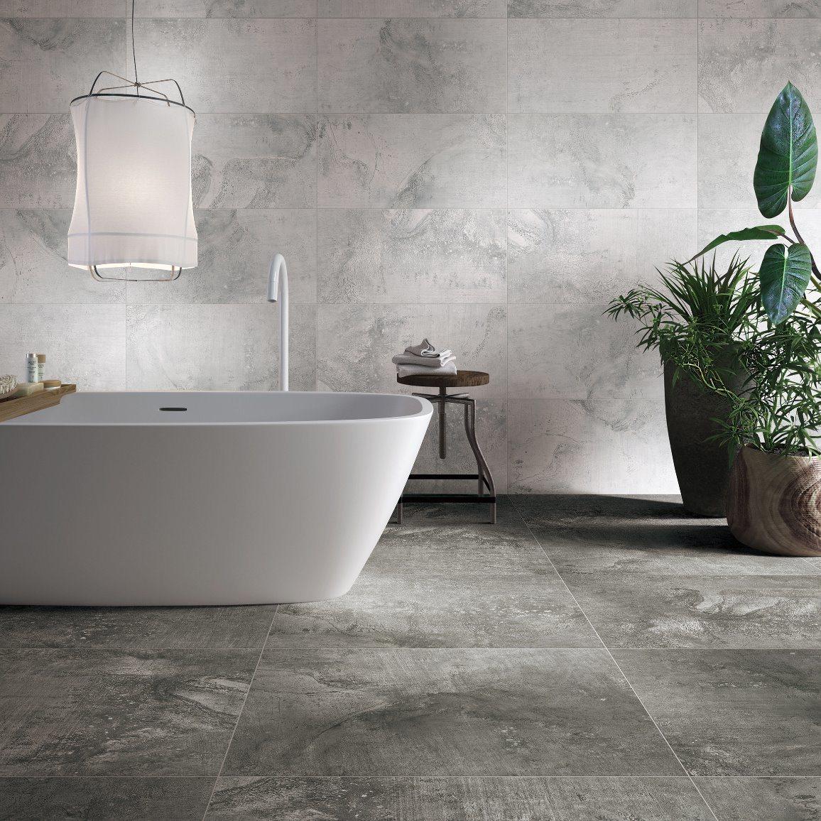 Floor Tile Non Slip Porcelain Rustic