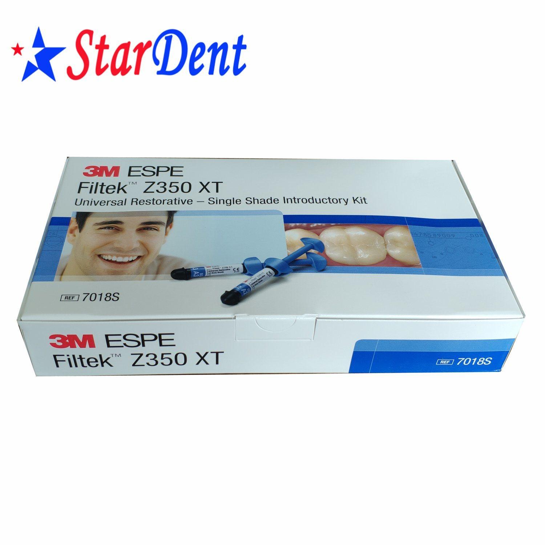China Dental Composite Material 3m Espe Filtek Z350xt From