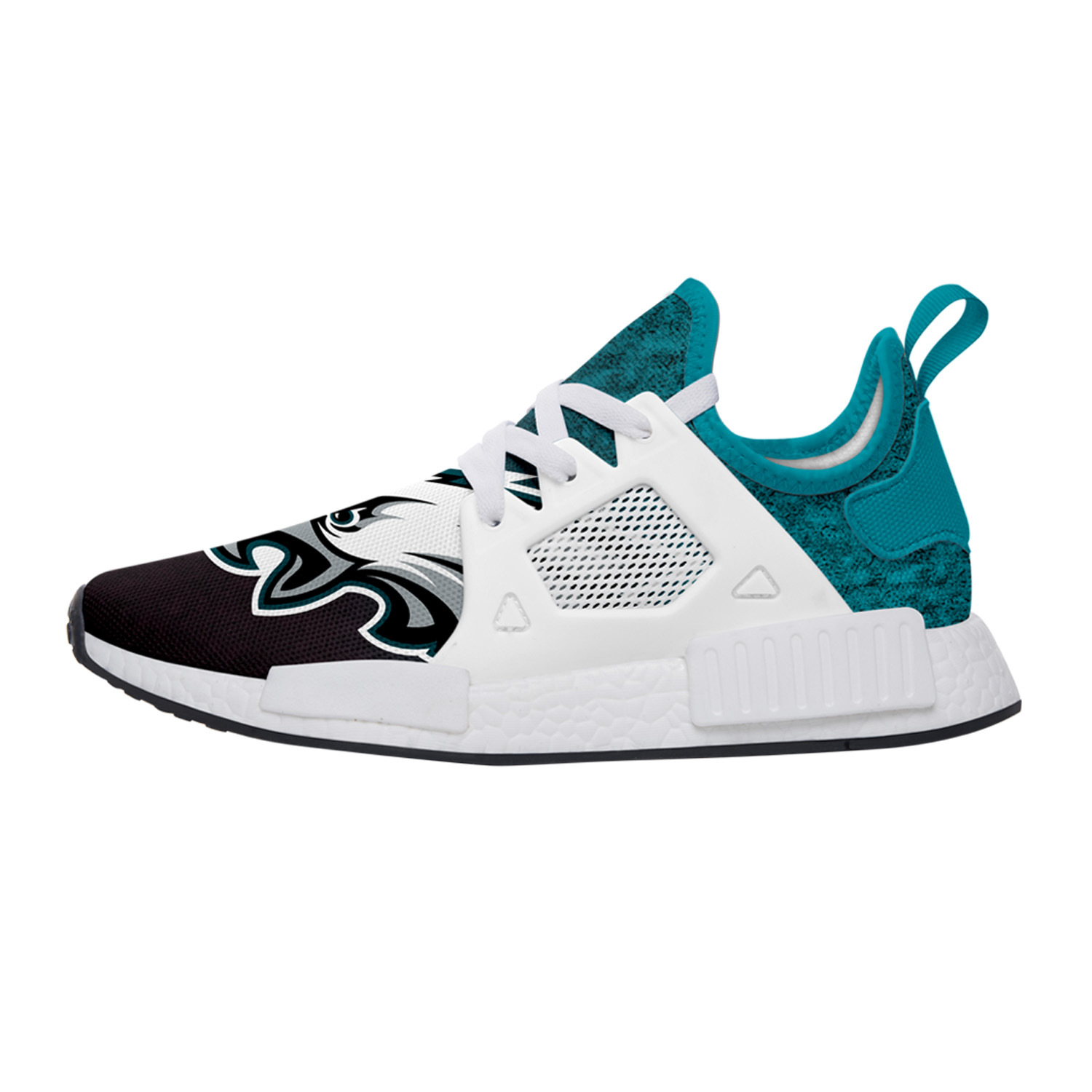 f553e2ab530b China Custom Shoes for Team Eagles Nmd Design Your Own Fashion Sneakers -  China Casual Sneaker