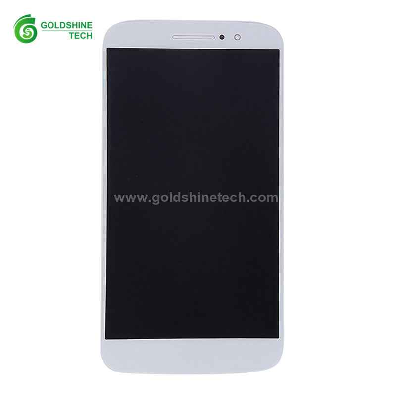 China Mobile Spare Parts for Motorola Moto M Xt1662 Xt1663 LCD