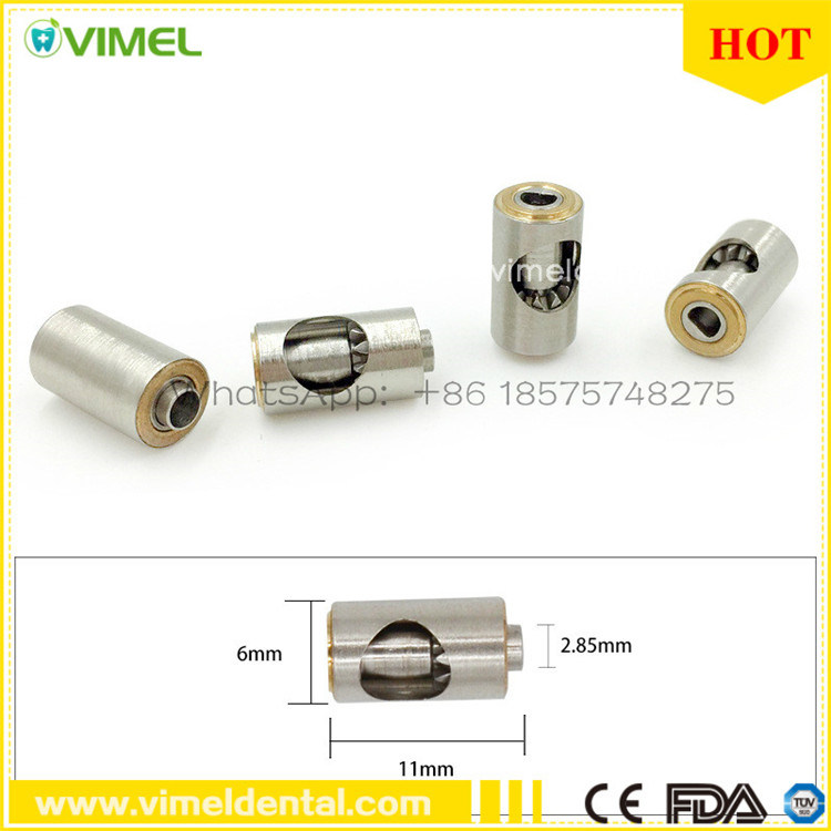 Low Speed Handpiece Spare Parts Dental Cartridge NSK Contra Angle pictures & photos