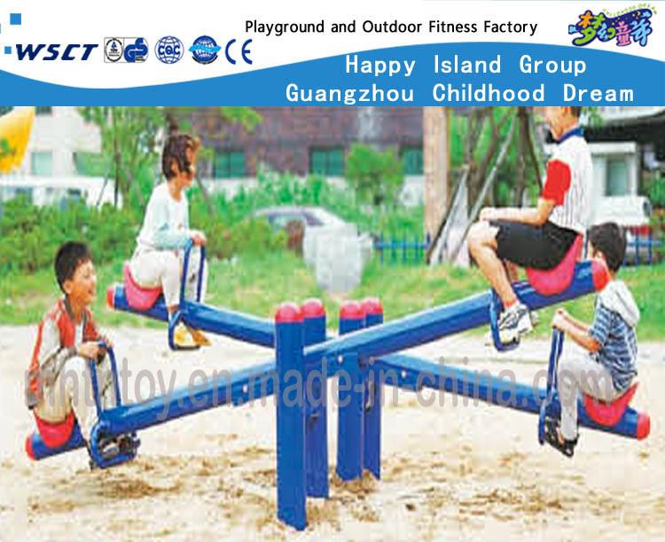 China Outdoor Playground Equipment