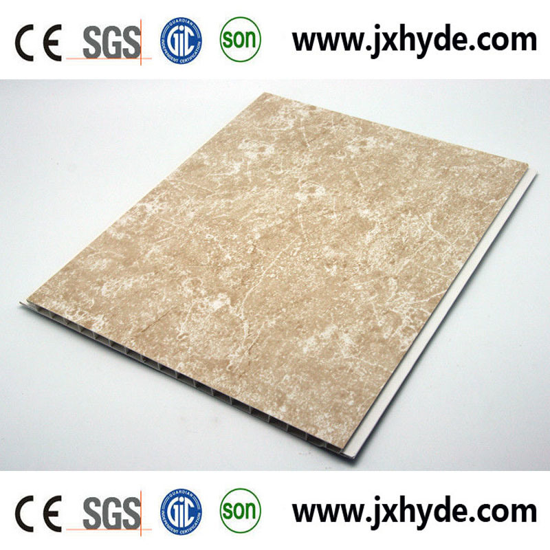 20/25cm Width PVC Ceiling for Decoration Panels Building Waterproof Material (printing/hot stamping/lamination, SGS)