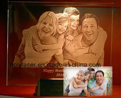 Laser Engraving Machine with High Engraving Speed pictures & photos