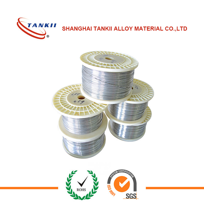 China Electric Nichrome Wire Resistance Heating Wire NiCr70/30 SGS ...
