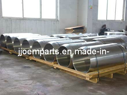 Alloy Steel Stainless Steel Forged/Forging Tubes (Steel Pipes)