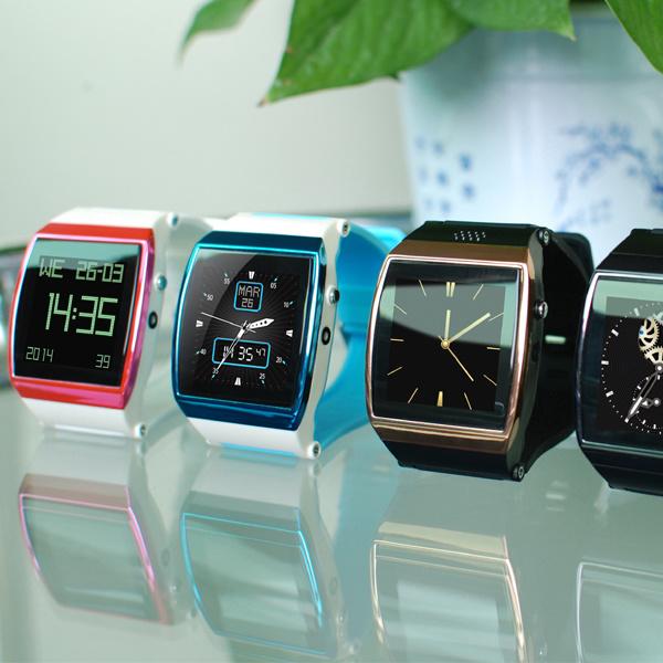 China Smart Watch Mobile Phone G300 Bluetooth Dialer Bluetooth Headset China Watch Phone And Mobile Phone Price