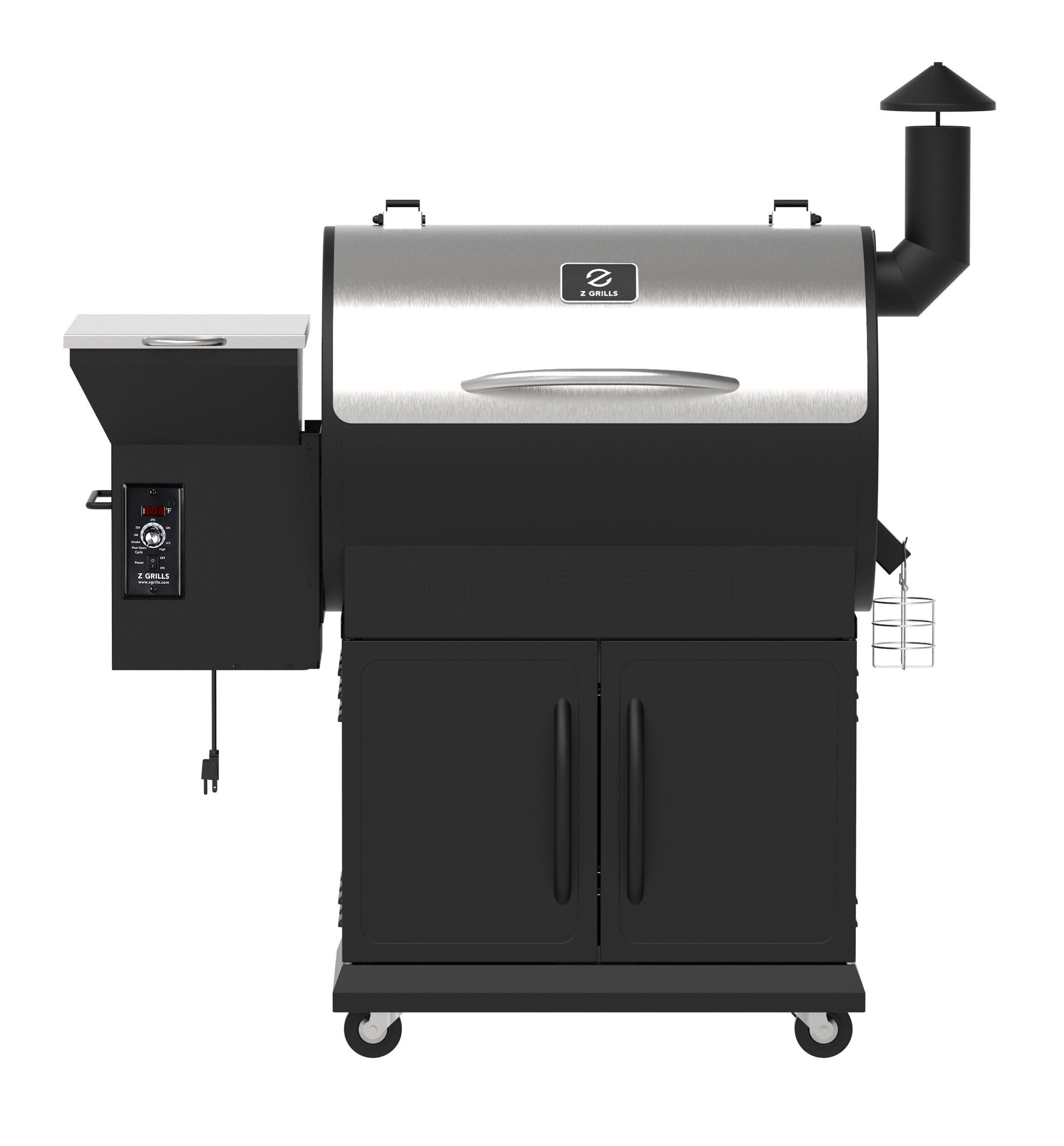 China Z Grills 700E High Quality Wood Pellet Grill ...