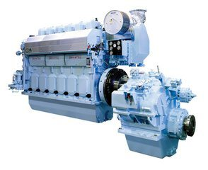 China DAIHATSU Diesel Engine - China Daihatsu Diesel Engine