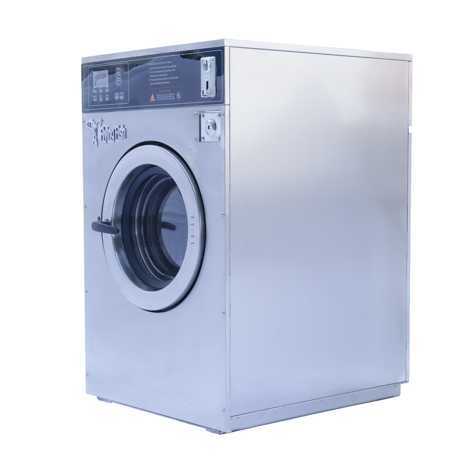 China High Quality Commercial Laundry Washing Machine/Industrial Washer  Extractor - China Industrial Washing Machine, Washing Machine