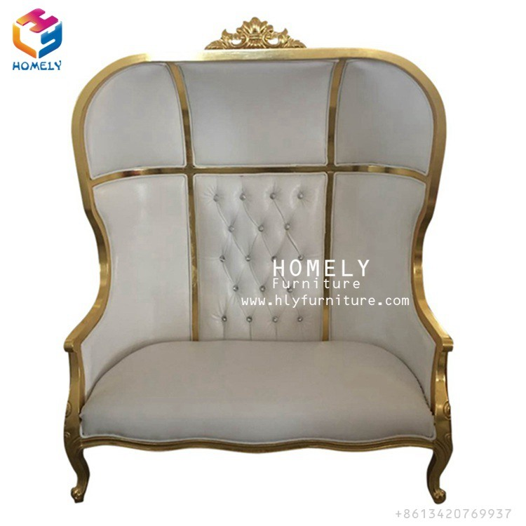 Surprising Hot Item Wooden Bride And Groom Double King Throne Chair Love Seat Beutiful Home Inspiration Ommitmahrainfo