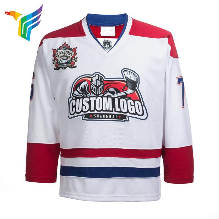 China Jfc Sportswear Free Design Full Sublimation Team Ice Hockey Jersey -  China Ice Hockey Jersey c4b8c1714