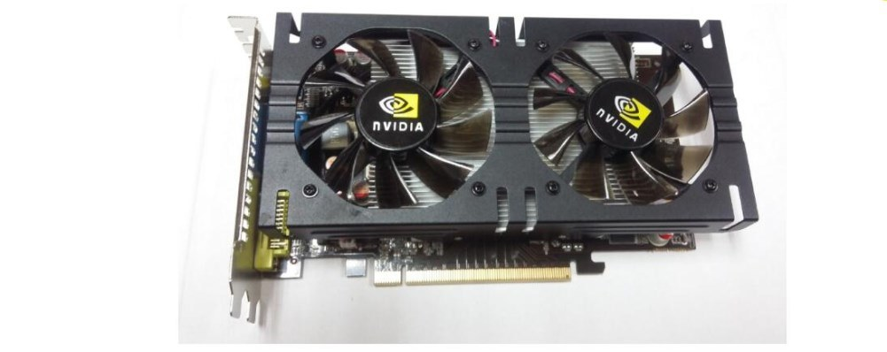 [Hot Item] Gtx680 2g D3 384bit PCI-E 384bit Directx11 Graphic Card Video  Card with HDMI, VGA, DVI-I Interface