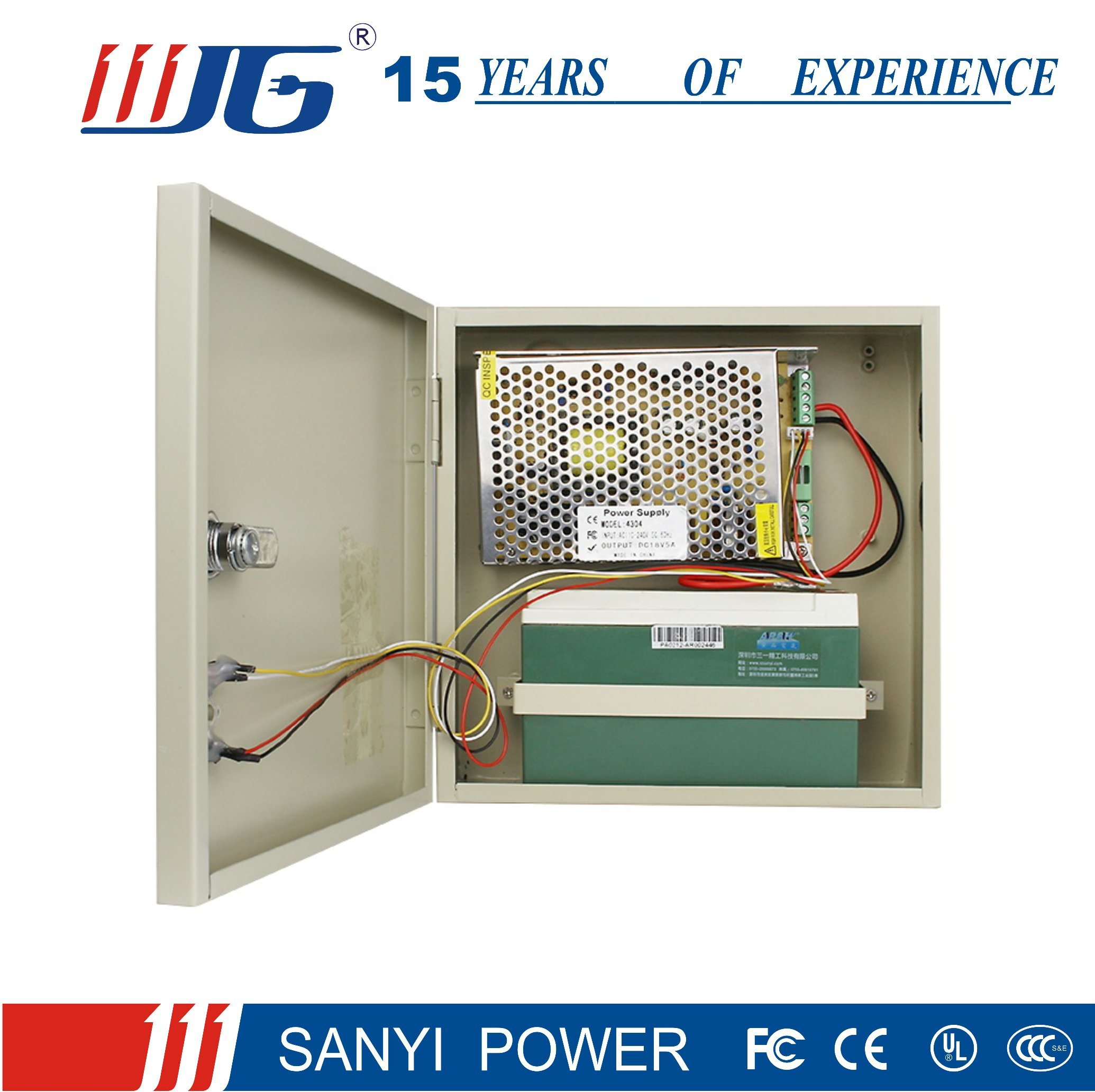 Tl494 Power Supply Circuit In Addition Etd59 13 8v 40a Switch Laser Flash Tube Diagram Tradeoficcom China 12v 3a 5a 10a Access Control With Ups Schematic