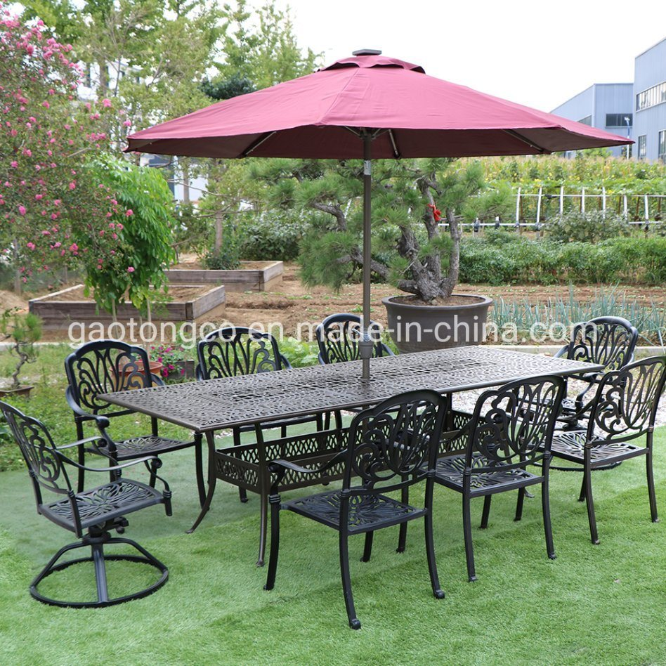 China Garden Furniture Sets Outdoor Table and Chairs Photos