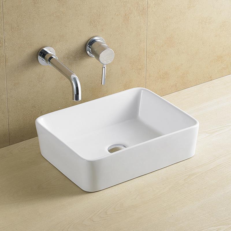 Ovs Special Design Best Price Bathroom Wash Vanities Sink