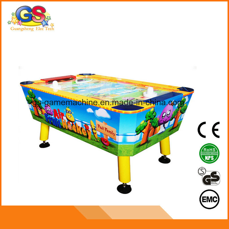 China Tournament Choice Indoor Classic Sport Air Hockey Game Table For Sale    China Air Hockey, Indoor Soports