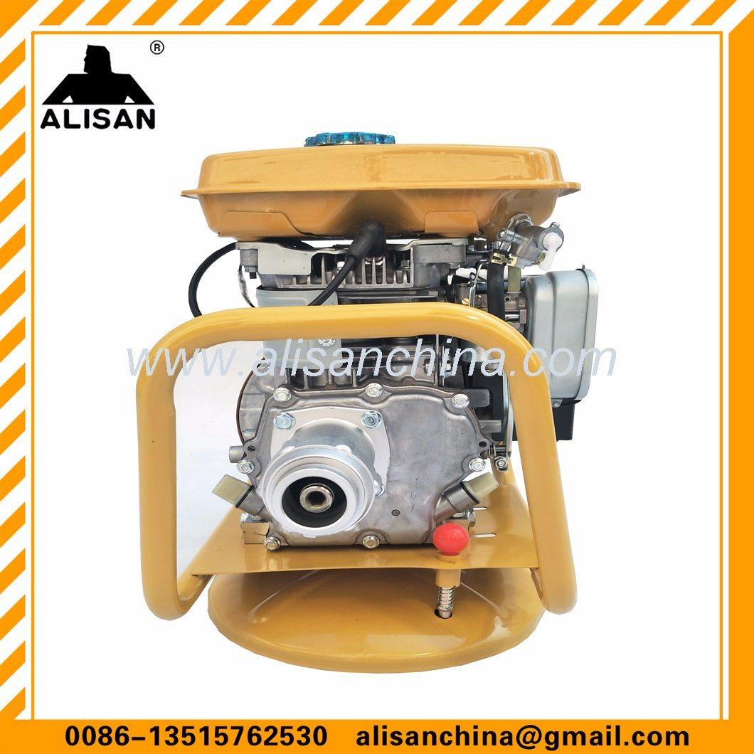 vibrator manufacturer Concrete