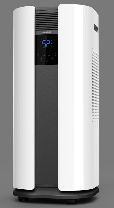 Hot Item Design Air Drying Machine Whole Home Dehumidifiers Made In China