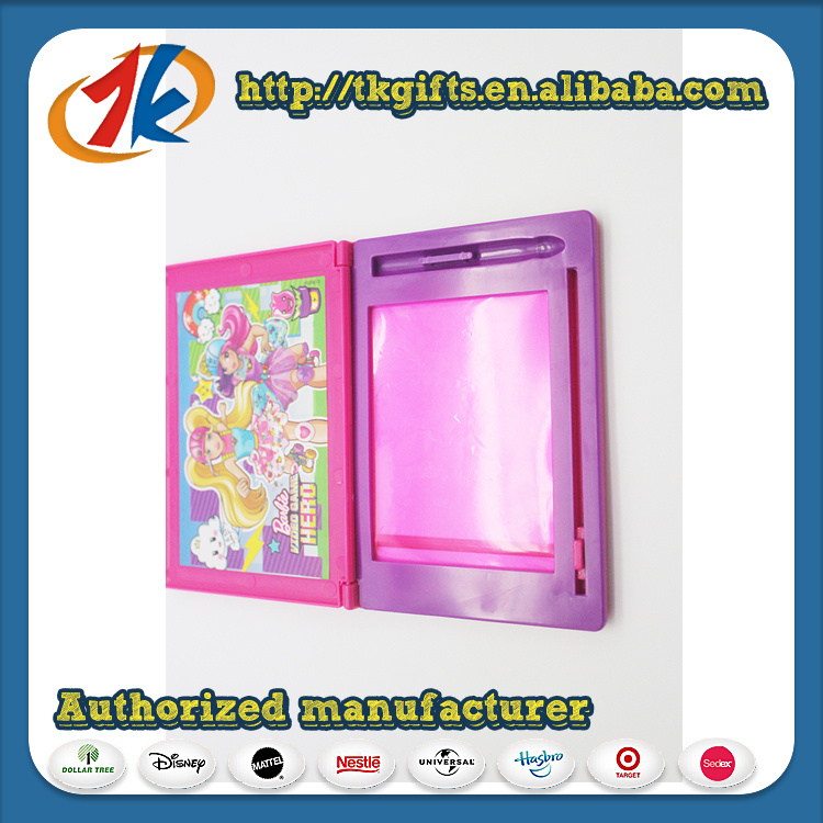 Wholesale Funny Educational Toy Plastic Magic School Writing Board pictures & photos