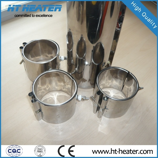 Mica Insulation Stainless Steel Band Heater