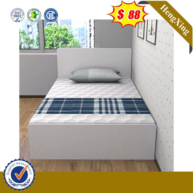 China Modern Design Antique Bedroom Furniture Children Wooden Single Bed With Drawer Cabinet China Kids Bed Children Bed