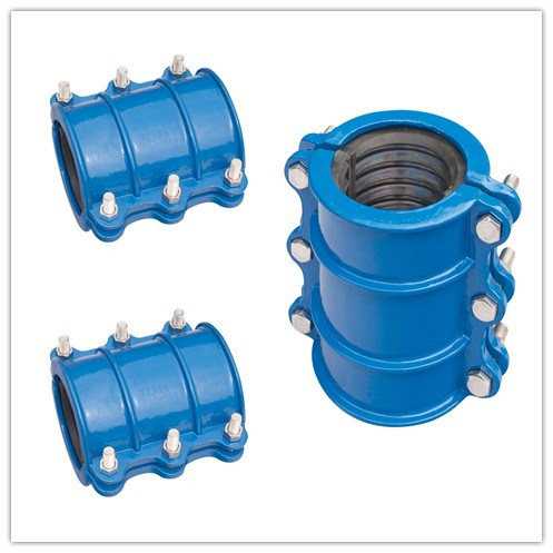 China Cast Iron Emergency Pipe Leak Repair Clamp - China Repair ...