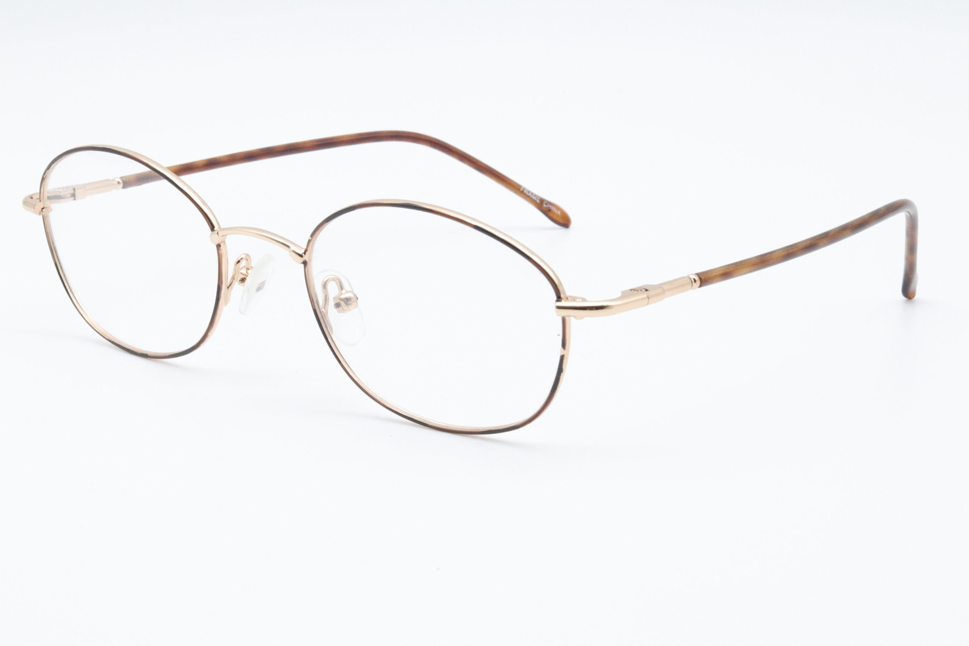 a3b2a59e9a7 Popular and Classic America Standard Flexible Metal Optical Frames  Eyeglasses Eyewear Spectacles Fp82