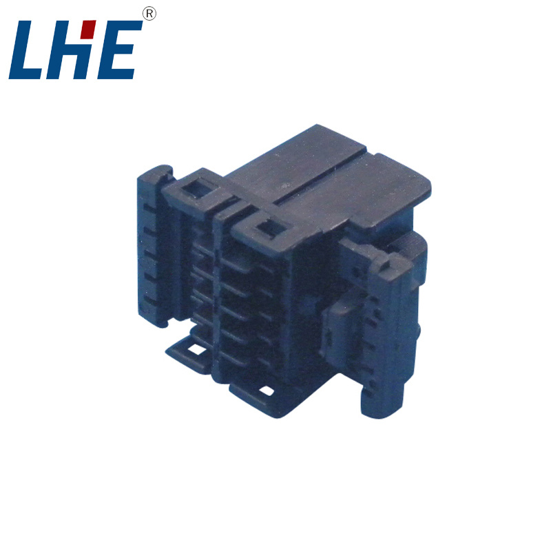 [DIAGRAM_3NM]  China 174045-2 12 Pin Female PA66 GF25 Automotive Plug Wire Harness  Connector AMP Photos & Pictures - Made-in-china.com | 12 Pin Wiring Harness Connectors Plug |  | Zhejiang Lianhe Electronics Co., Ltd.