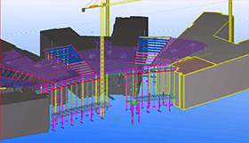 China TEKLAPIPE pipe truss cutting software - China nesting module