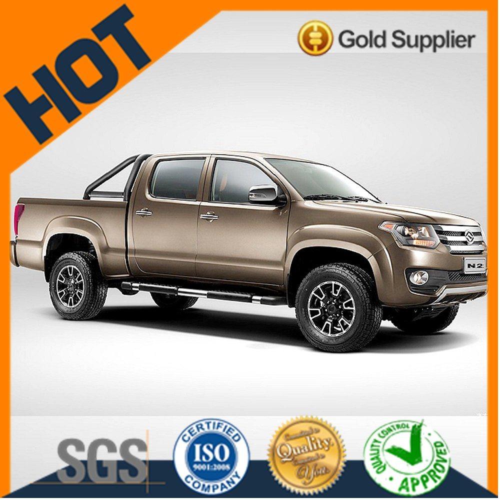 Diesel Pickup Trucks For Sale >> Hot Item Hot Sale New 4x4 Pickup Truck N2 Diesel