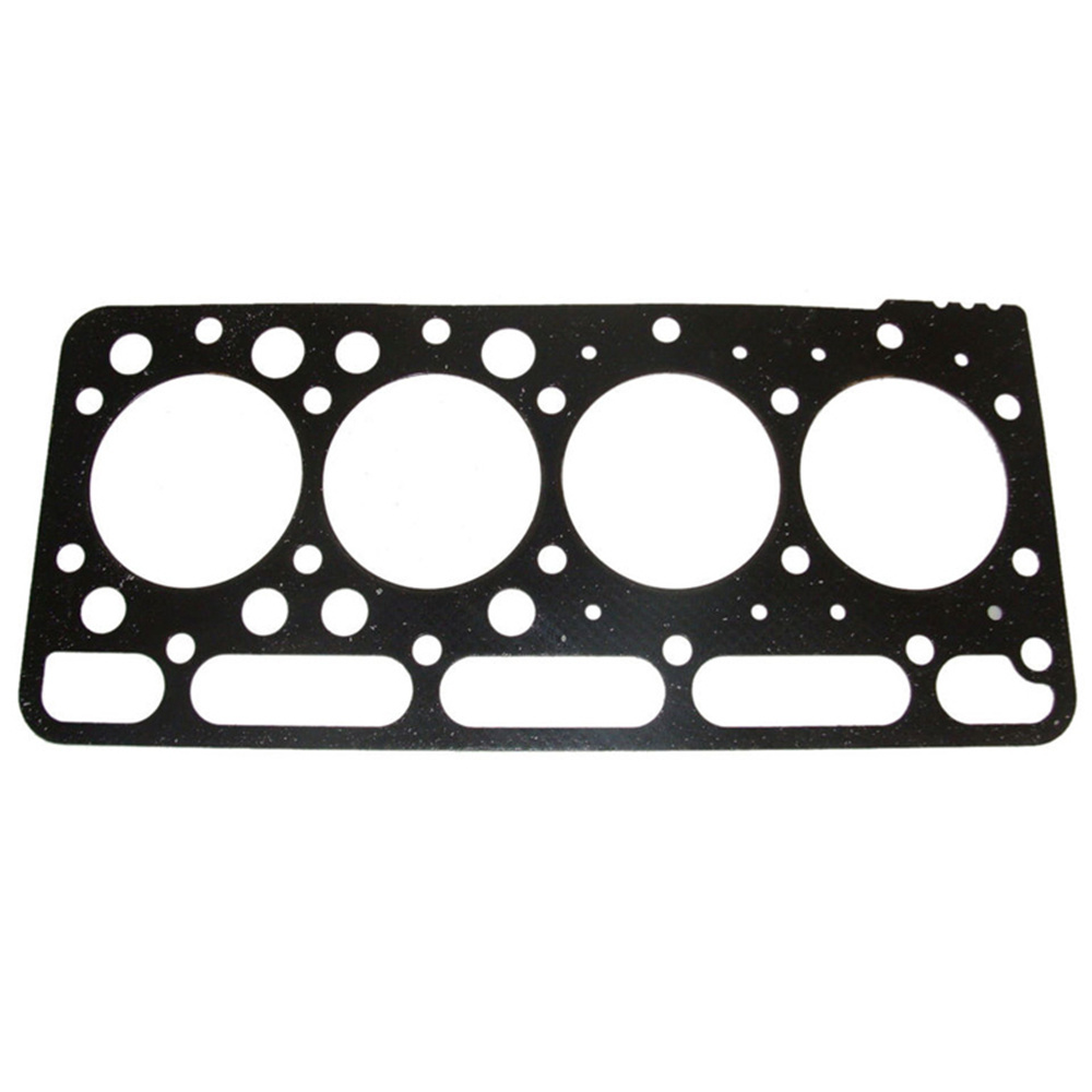 China Diesel Engine Parts 15834-03310 V1902 Cylinder Head Gasket for Kubota  - China Kubota Engine Parts, Head Gasket