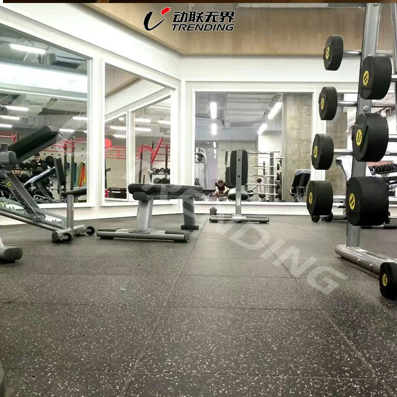 China Gym Rubber Tile Gym Rubber Tile Manufacturers Suppliers