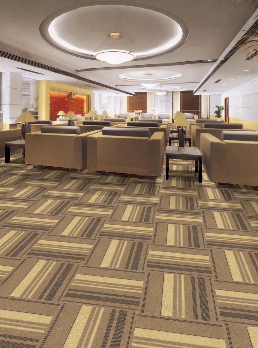 China Hot Sales Usa Russia India Uae Popular Conference Carpet Mat