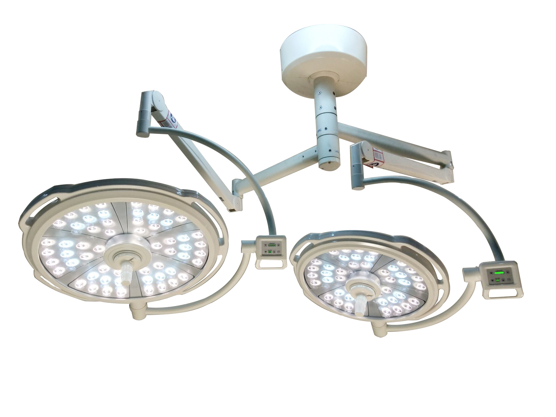 Hot Item Medical Device Shadowless Operation Theatre Lamp Light With Led Bulb