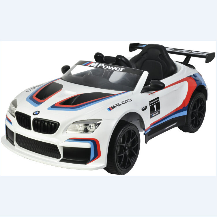 China 2019 BMW Licensed RC Electric Kids Ride on Car Toy ...