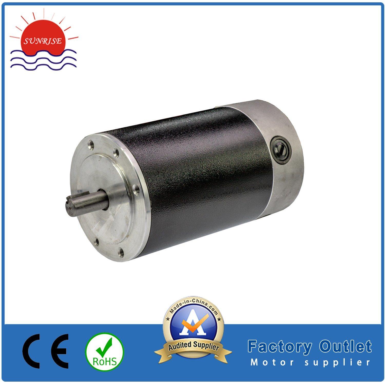 Permanent Magnet Motor >> China 114zyt Dc Motor Brushed Motor Brushless Motor Brushless Dc
