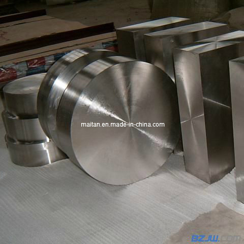 Hot Selling Titanium Forgings pictures & photos