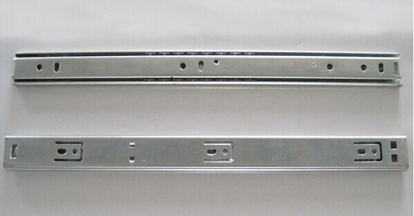 Furniture Hardware From China Sells in Mini Ball Bearing Drawer Slides