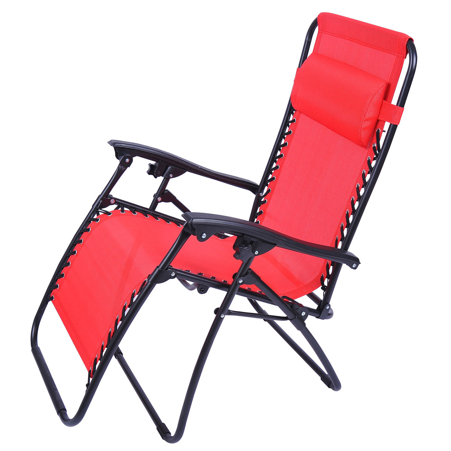Hot Item Zero Gravity Folding Chair Model Nbf 01 Textilene Lafuma And Leisure Chair