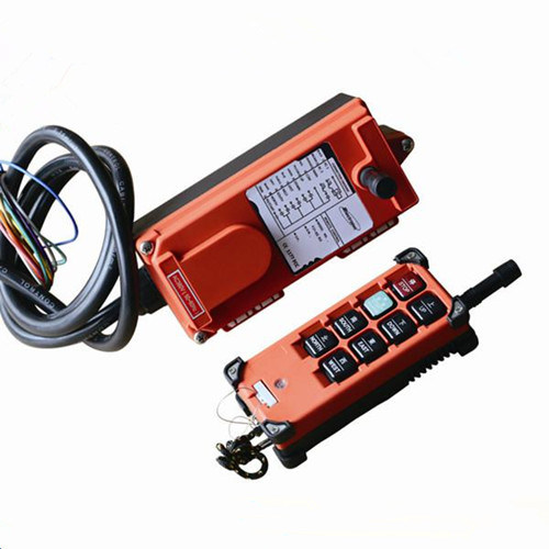 F21-6s Industrial Wireless Radio Remote Control for Cranes