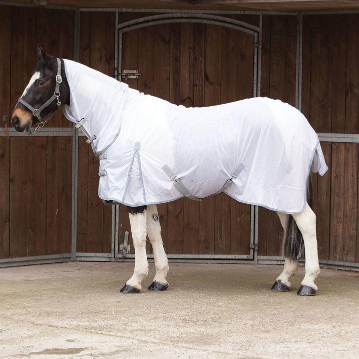 Combo Fly Sheet Breathable Horse Rug
