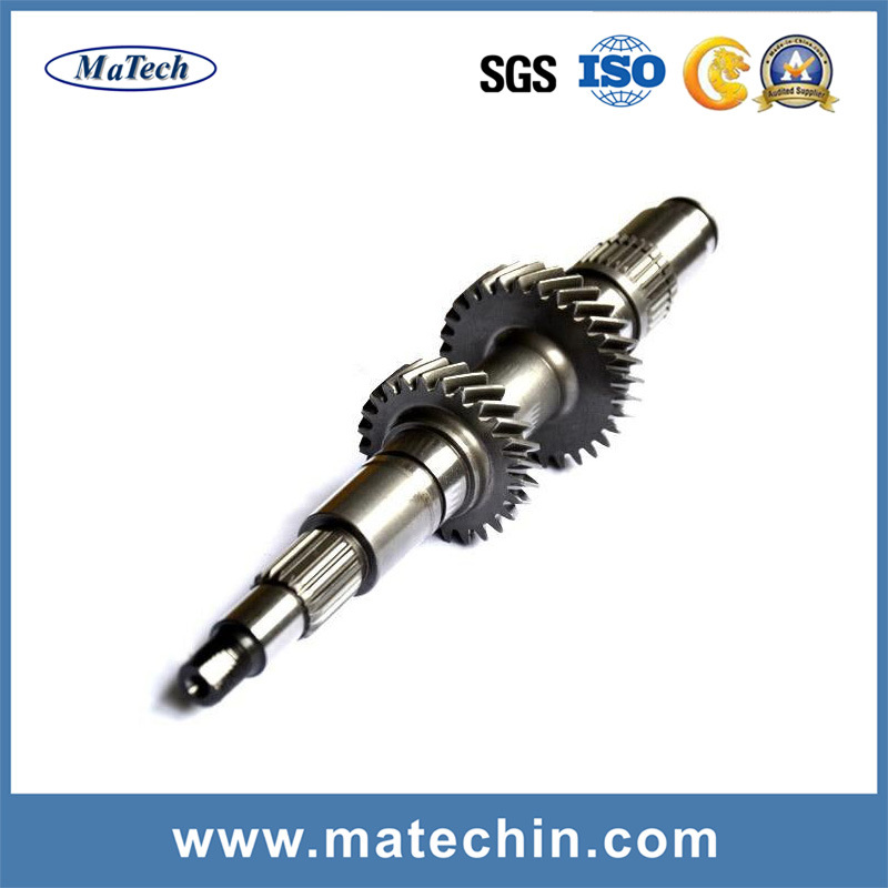 Professional Metal ATV Shaft Drive Parts CNC Machining